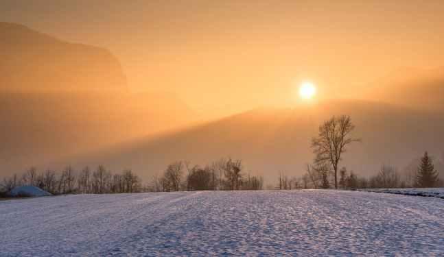 winer solstice